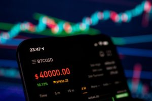 Bitcoin News Today - Bitcoin extends its slide, tumbling under $50,000