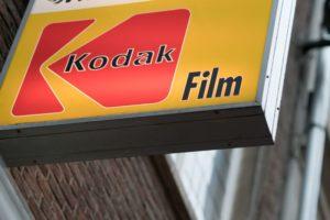 Kodak Stock - Shares of Eastman Kodak Co. KODK, +2.50 % spiked greater in energetic afternoon trading Wednesday